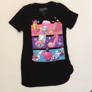 Shopkins t-shirt B43
